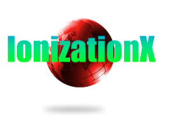 Ionizationx: a clean environment is a human right!